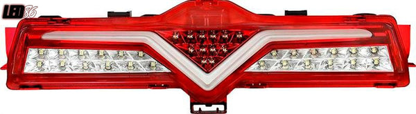 Valenti Rear Fog Lamp (CR lens)