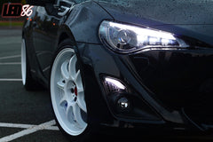 Valenti 86BRZ HID Headlights