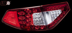 Valenti Subaru Impreza Hatch LED Tail Light