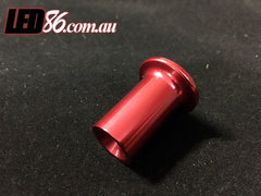 E-Brake Aluminium Button (Red)