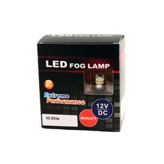 H3 PL36 LED Fog/DRL Bulbs (Pair)