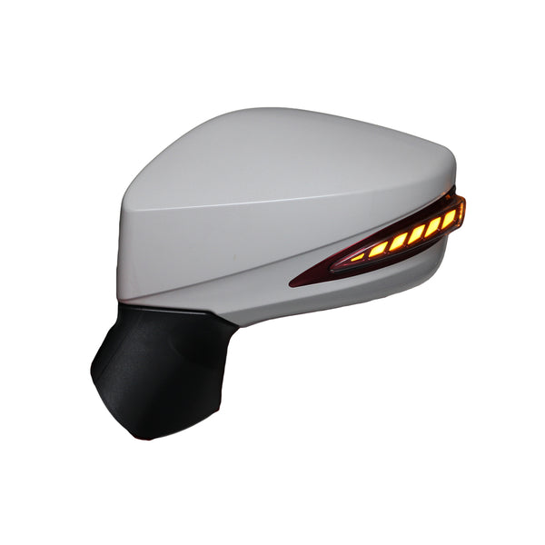 Avest V3 LED Mirrors (Red Model)