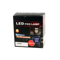 H7 PL48 LED Fog/DRL Bulbs (Pair)