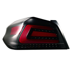 AutoR Subaru WRX 4th Gen Tail Lights (CBR)