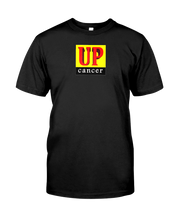 Up Cancer Compfy Tee