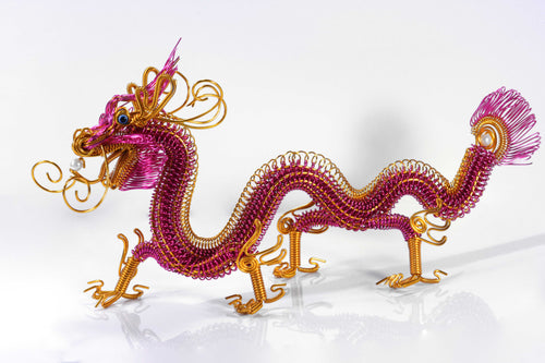 * Chinese Dragon