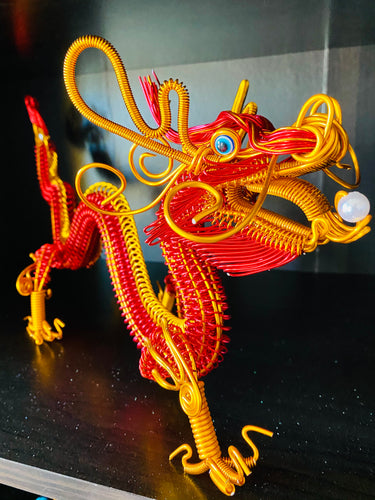 Chinese Dragon M