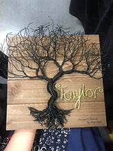 * Tree of life - Wall decor