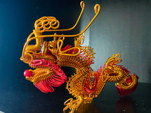 Chinese Dragon S