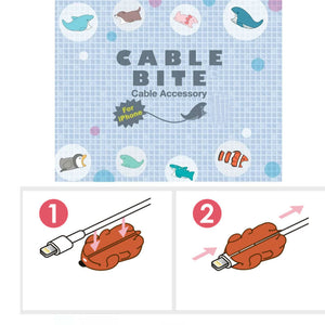 Animal Bite Cable Protector
