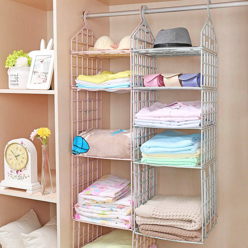 Multi-layer Storage Rack