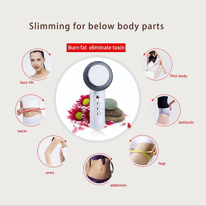 Slimming Cellulite Removal Massager