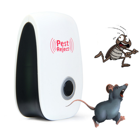 The Pest Rejector
