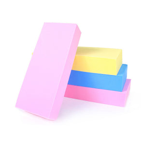 Rectangle Shower Sponge