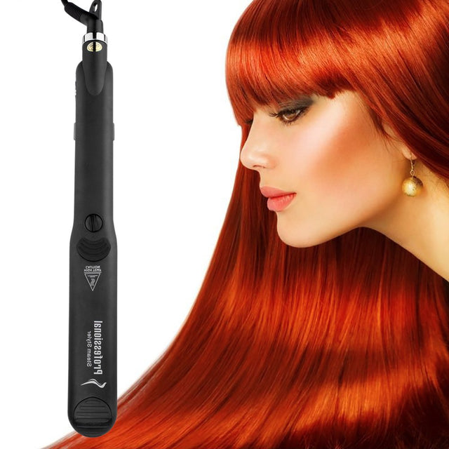 iTrend™ Salon Professional Steam Hair Straightener - 50% OFF TODAY