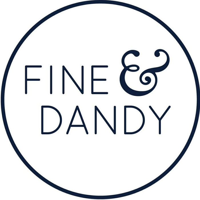 Fine and Dandy Teahouse
