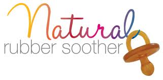 Natural Rubber Soother