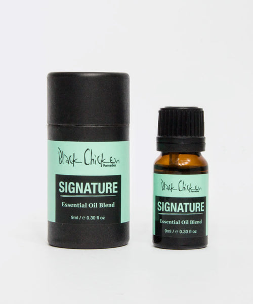 Signature Essential Oil Blend