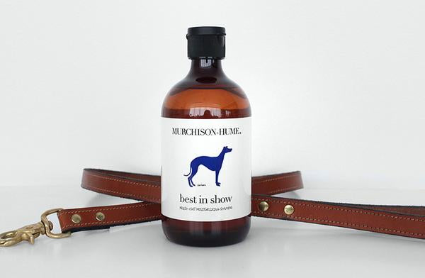 Best in Show, Fresh Coat Moisturising (Dog) Shampoo