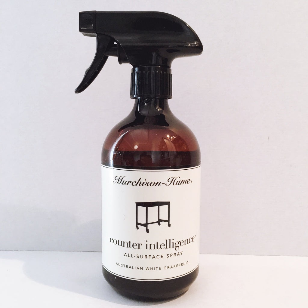 Counter Intelligence All Surface Spray