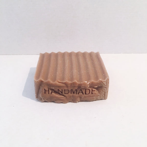 Handmade Soap- Purple Clay with Lavender Essential Oil