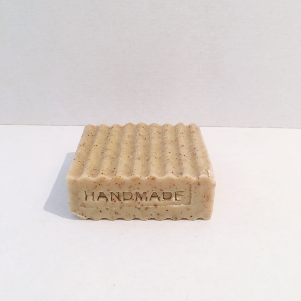 Handmade Soap- Coffee Olive Oil Soap