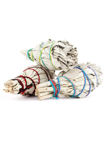 White Sage Smudge Stick (Small)