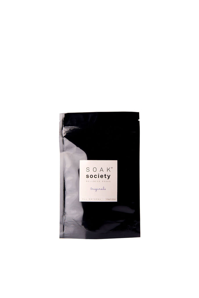 Originale Wellness Soak- 100g