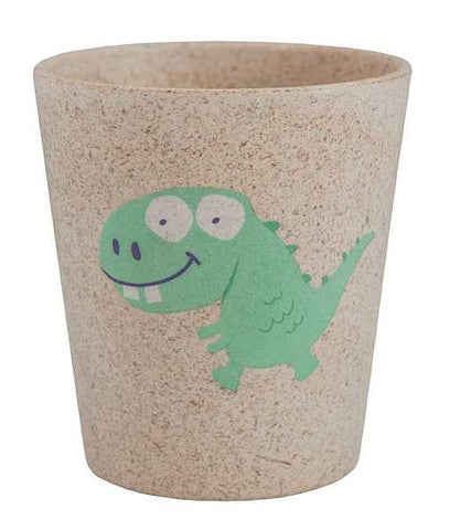 Rinse Cup- Dino
