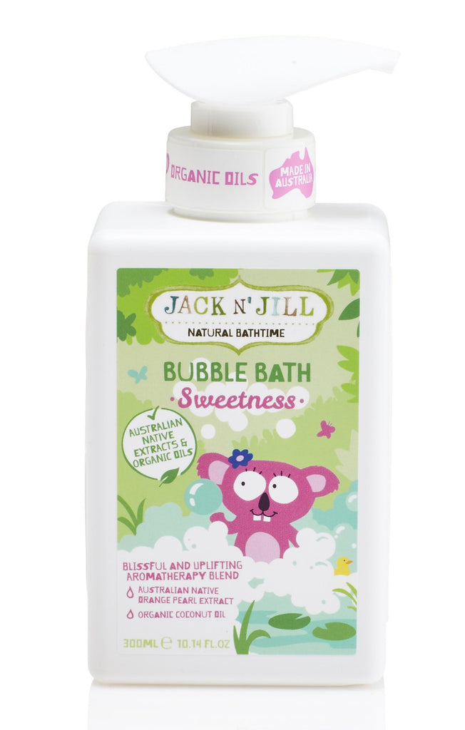 Sweetness Bubble Bath 300ml