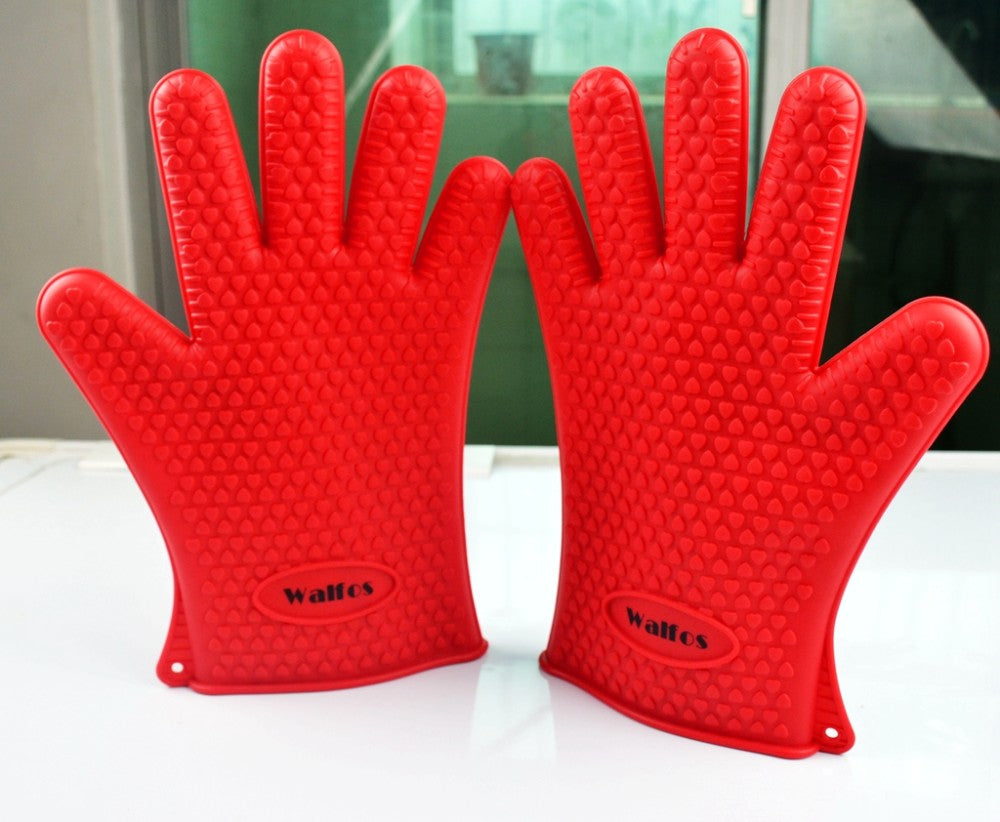 Dipafy™ Oven Glove - 1 Pc