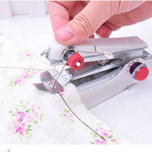 Handheld Sewing Machine☆