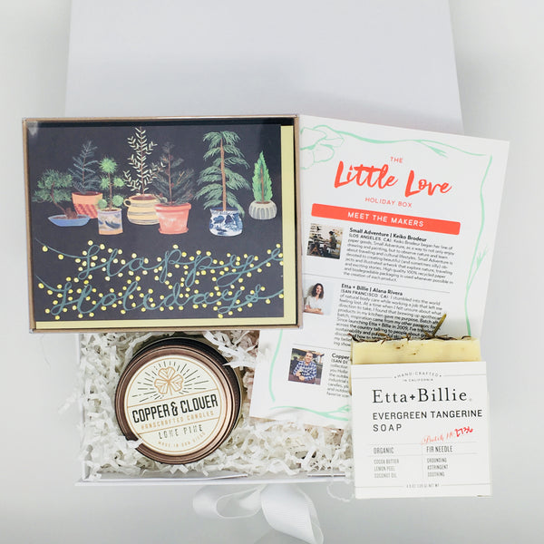 Little Love Holiday