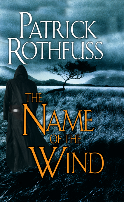 The Name of the Wind | Patrick Rothfuss | Mass Market Paperback