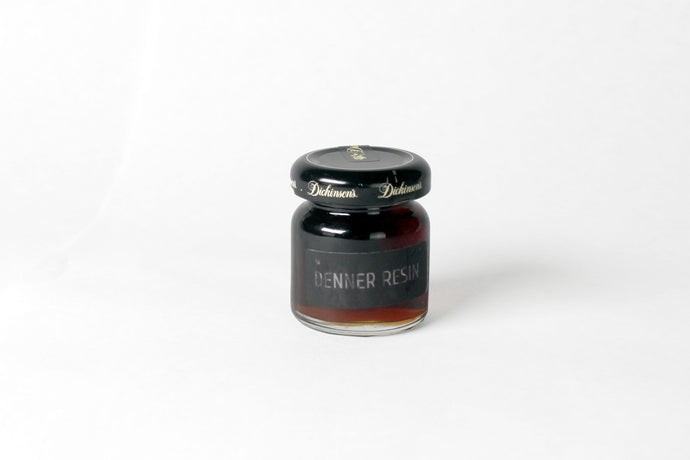 Jar of Denner Resin - The Name of the Wind