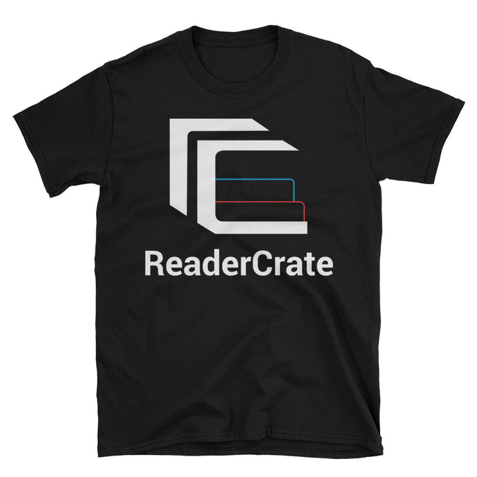 ReaderCrate - Black