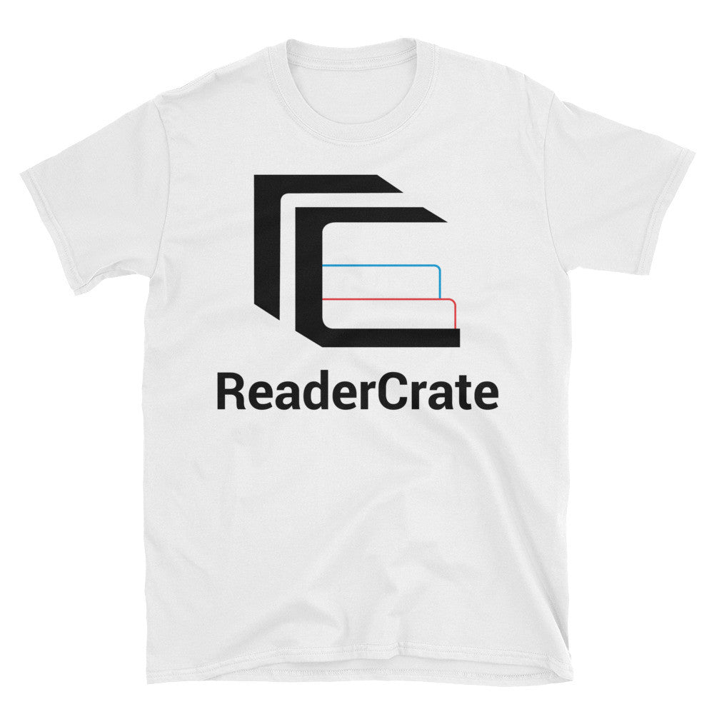 ReaderCrate - White