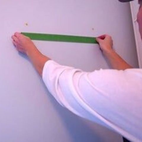 Mirror Hanging Tips