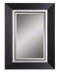Uttermost Whitmore Black Wall Mirror Um - 13131B Local