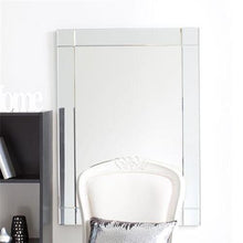 Load image into Gallery viewer, Jax Modern Frameless Decorative Mirror Local