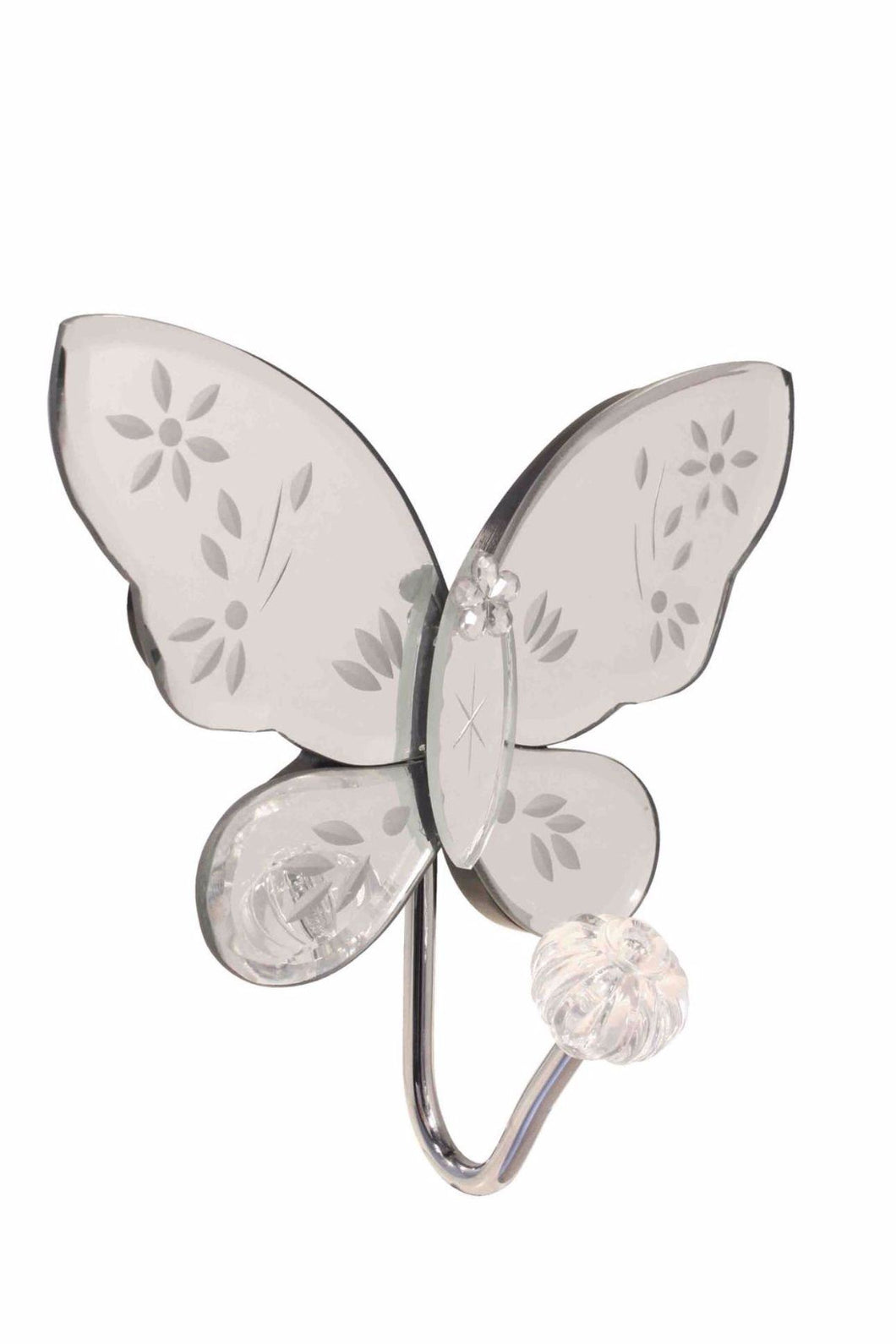 Castiel Small Mirror Butterfly Hook Ds - 40909 Local