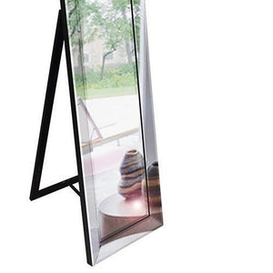 Free Standing Cheval Floor Mirror