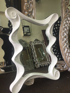 Zeke Art Deco Mirror (77W X 103H Cm) Imported