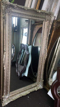 Load image into Gallery viewer, Tay Ucho French Provincial Ornate Mirror Antique Gold Imported