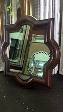 Load image into Gallery viewer, GOL KUNDO MODERN MIRROR BROWN - mirrors-city-aus
