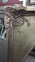 CHOCOGOLO FRENCH PROVINCIAL ORNATE MIRROR CHAMPAGNE