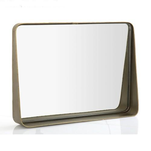 Jones Horizontal Table Mirror Local