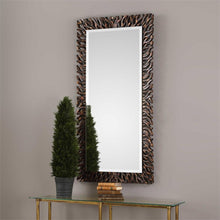 Load image into Gallery viewer, Uttermost Kaveri Large Wall Mirror Local