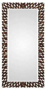 Uttermost Kaveri Large Wall Mirror Local