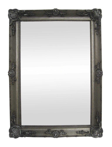 Clarissa French Provincial Ornate Mirror